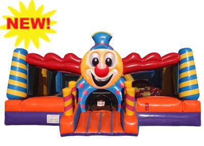 Big Top CircusBounce
