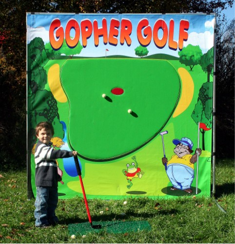 Goffer Golf