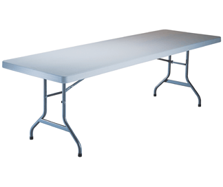 "8"" Table"