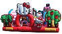 Hello Kitty Bounce