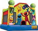 Sesame Street Bounce
